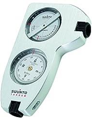 Suunto Tandem/360PC/360R G Clino/Compass Kompass, Weiß, One size