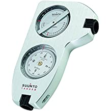 Suunto Tandem/360Pc/360R G Clino/Compass - Brújula, color blanco
