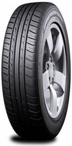 Dunlop SP sport Fastresponse TH-205/60/R1591V-F/C/70-autovettura