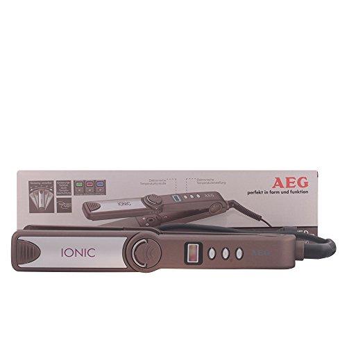 AEG HC 5590 Haarglätter, braun