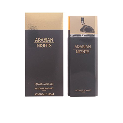 jacques Bogart Arabian Nights eau de toilette, 100 ML