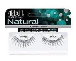 Ardell Invisibands False Eyelashes Fairies Black - 65026kb