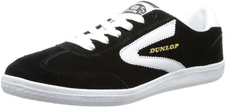 Dunlop Clay Court 51068300 - Zapatillas de cuero para hombre