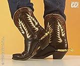 widmann-8518s speroni Cowboy Adulto Unisex, Oro, One Size, 8518s