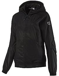 Puma Women's Jacke Active Stretchlite Storm W Jacket
