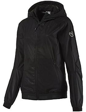 Puma chaqueta Active Stretch Lite Storm Jacket W, Black, M, 83867001
