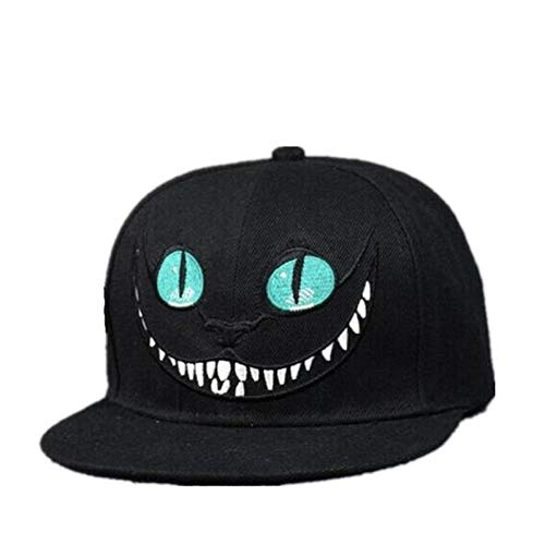 artoon Baseball Caps Bugs Bunny Sylvester Hüte für Männer und Frauen Snapback Hiphop ()