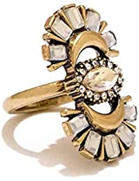 pipabella Gold Plated Metal Jewellery for Women