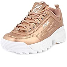 Amazon.it: Scarpe Fila - Oro