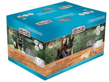 Mac\'s Soft Grain Free (3x5kg)