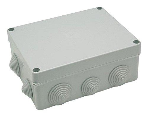 Famatel M111747 - Caja estanca ip55 220 x 170 x 85