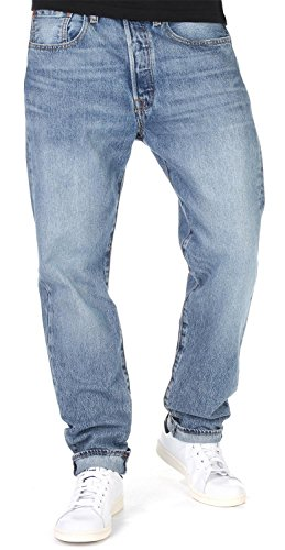 Levi's® Jeans 501® CT Indigo Bullet, Größe:W31L32