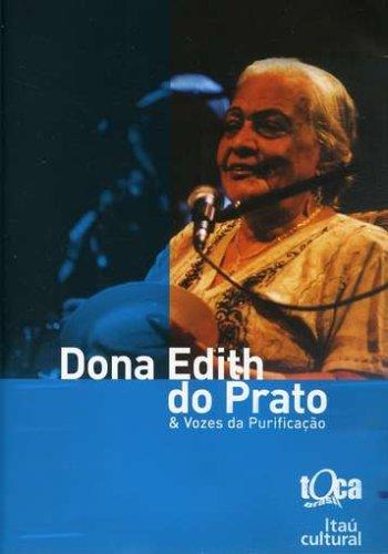 Dona Edith Do Prato [USA] [DVD]