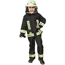 Suchergebnis auf Amazon.de für: feuerwehr kostüm kinder 110 - 2 ...