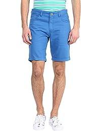 Urban Eagle By Pantaloons Men's Shorts - B01BTTAX20