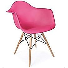 Amazonfr Chaise Fushia