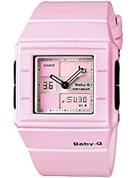 Casio Baby-G Women's Watch BGA-200-4E2ER