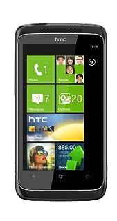 HTC 7 Trophy Sim Free Mobile Phone (B0045OVL28) | Amazon price tracker / tracking, Amazon price history charts, Amazon price watches, Amazon price drop alerts