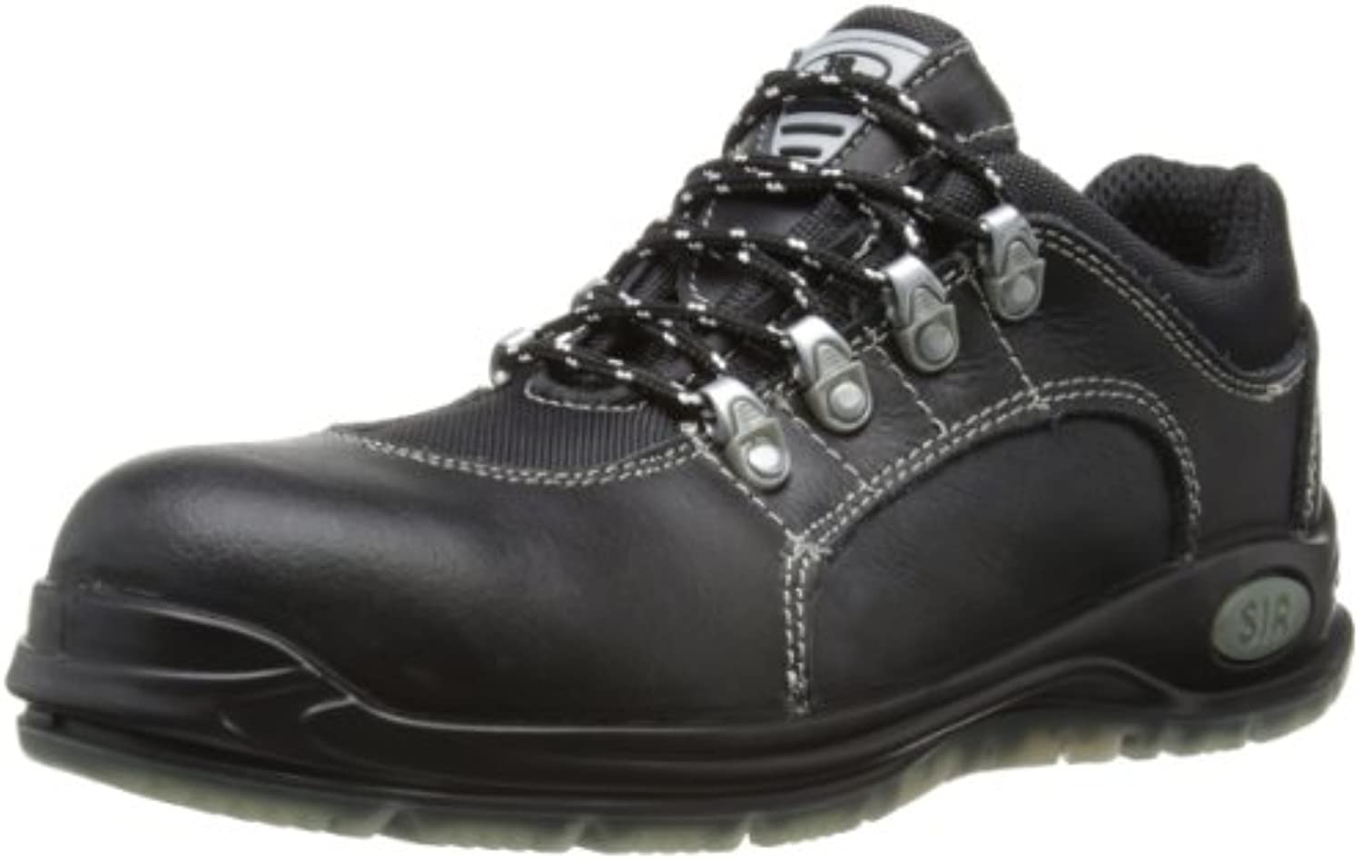 SIR Safety Zenit Shoe - Zapatos de cuero unisex