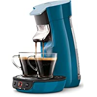 Philips HD7829/71 Machine à dosettes SENSEO Viva café Bleu canard