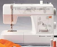 Husqvarna Viking E20 máquina de coser, UK-connettore de Husqvarna Viking