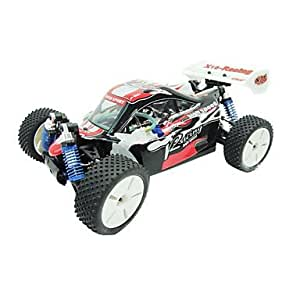 1 16 rc truck nitro gas gp 05 motor 4wd racing mini buggy. Black Bedroom Furniture Sets. Home Design Ideas