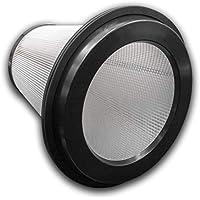 vhbw Filtro de Aspirador para Aspirador Robot Aspirador Multiusos como Pullman 200900050 prefiltro