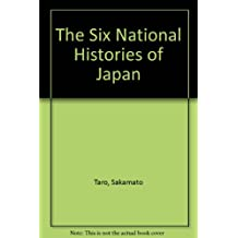 Six National Histories of Japan
