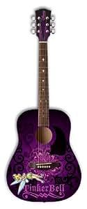 Disney TGA30A Guitare acoustique de 30 pouces pour les enfants et les adolescents
