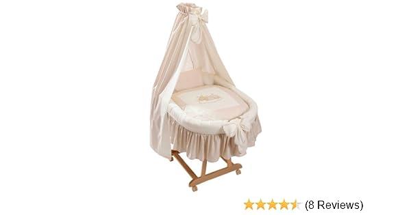 Easy baby stubenwagenset sleeping bear natur amazon baby