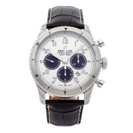 Breitling Navitimer 8 Chronograph B01 Chronometer 43 AB01171A1G1P1