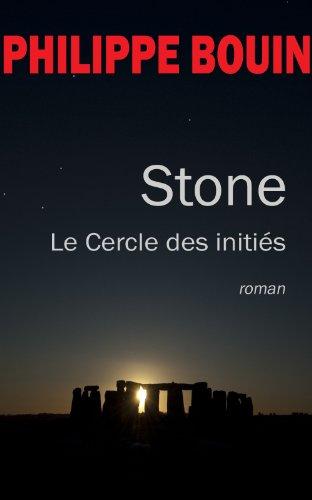 Stone par Philippe Bouin