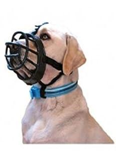 Baskerville Muselière pour Chien Taille 4pour chien