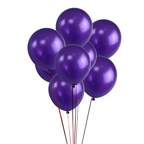 tballons 30,5cm Dick Latex Luftballons (Rabatt Baby-dusche Dekorationen)
