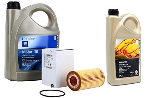 kit-filtro-aceite-motor-gm-general-motor-opel-oil-5w30-7-litros-opel-frontera-b-22dti-desde-el-ano-1
