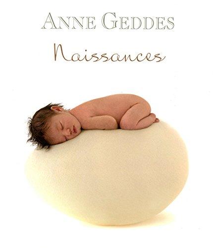 NAISSANCES par ANNE GEDDES