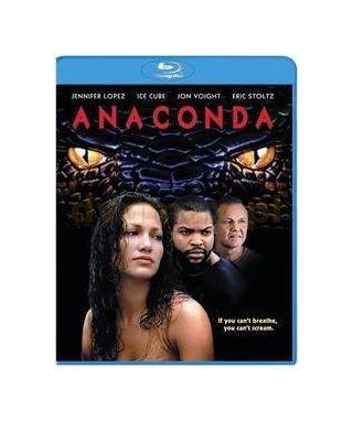 Preisvergleich Produktbild Anaconda (IMPORT) (Keine deutsche Version)