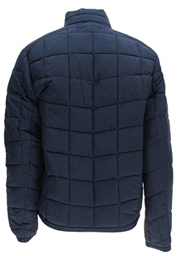 GANT Herren Jacke Lightweight Cloud Jacket Blau(405)
