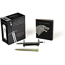 Game of Thrones: Longclaw Collectible Sword (Miniature Editions)