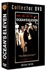 Ocean's Eleven [Édition Collector Limitée]