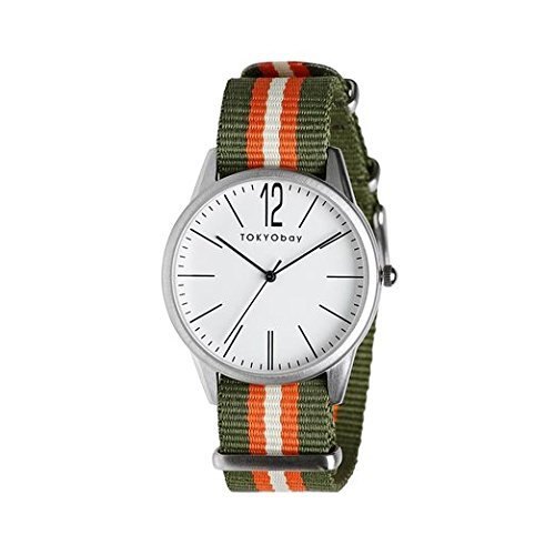 reloj-tokyobay-varsity-verde