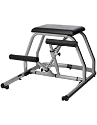 Peak Pilates Fitness Mve Chaise Split–Pédale Noir, 23,5x 31x 37.5-inch