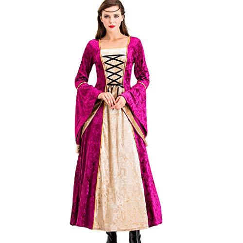 Der Große Gatsby Dress Up - Frauen Retro Kleid Halloween Cosplay Kostüm