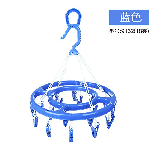 dsaaa-hanger-all-plastic-circular-drying-racks-clothes-airer-infant-and-child-bra-hook-clip-socks-su