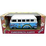 3517 PLAYJOCS - FURGONETA HAPPY