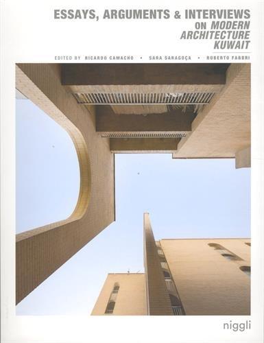 Modern Architecture Kuwait, Vol. 2.: Essays, Arguments, Interviews par Roberto Fabbri
