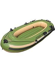 Bestway - Bateau Gonflable 316x124cm Néva III, 65008