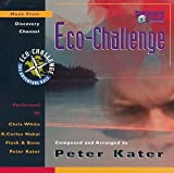 Songtexte von Peter Kater - Music From Discovery Channel: Eco-Challenge