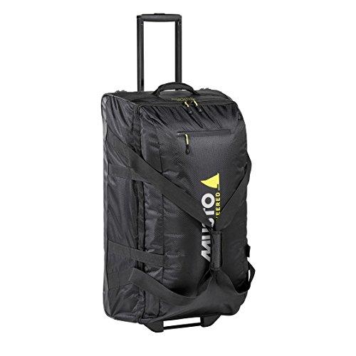 Musto Essential 100L mit 100 Liter Fassungsvermögen - Schwarz - Leichtgewicht - Essentials Tasche