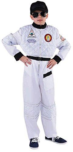 nder Mädchen Junge Astronaut Raumanzug Gr.164 ()